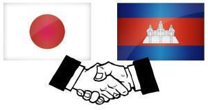 日本とカンボジア関係